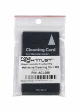 Lipnios valymo kortelės ACL006