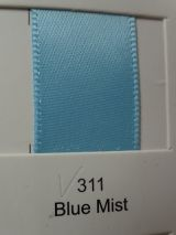 Pakavimo juostelės 311-Blue Mist